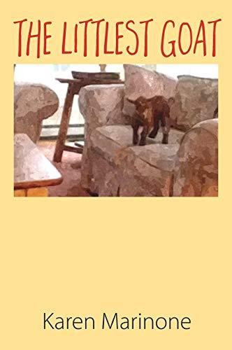9781478759782: The Littlest Goat