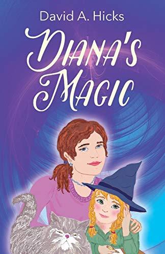 9781478762225: Diana's Magic