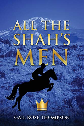9781478765134: All the Shah's Men