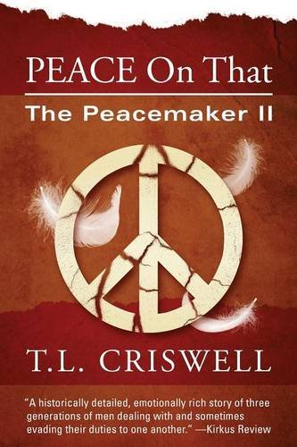 9781478765516: Peace On That: Peacemaker II