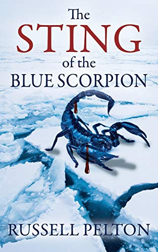 9781478766865: The Sting of the Blue Scorpion