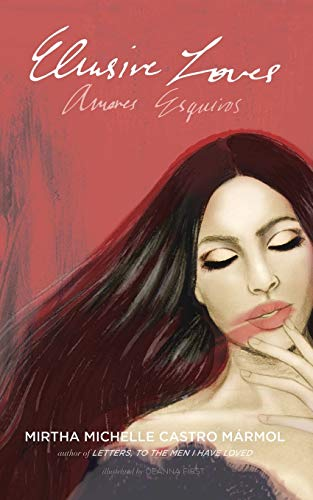 9781478767541: Elusive Loves; Amores Esquivos (English and Spanish Edition)