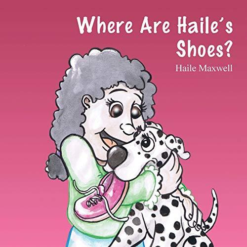Where Are Haile's Shoes?: Maxwell, Haile