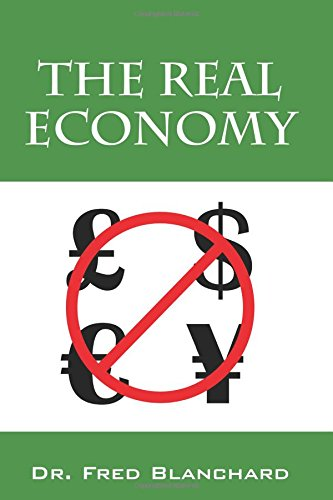 The Real Economy: Blanchard, Dr Fred