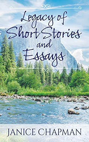 9781478792697: Legacy of Short Stories and Essays