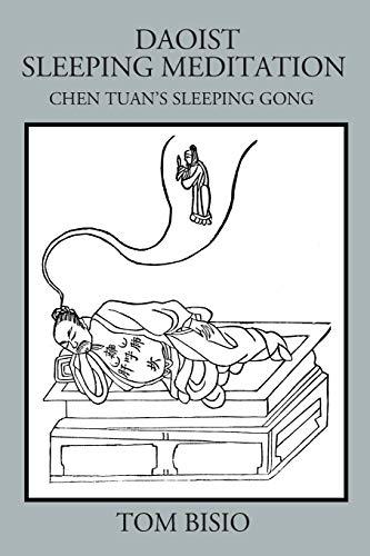 9781478795247: Daoist Sleeping Meditation: Chen Tuan's Sleeping Gong