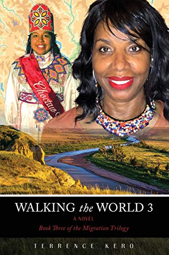 Walking the World 3: Terrence Kero