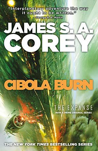 9781478900825: Cibola Burn - Book Four Of The Expanse