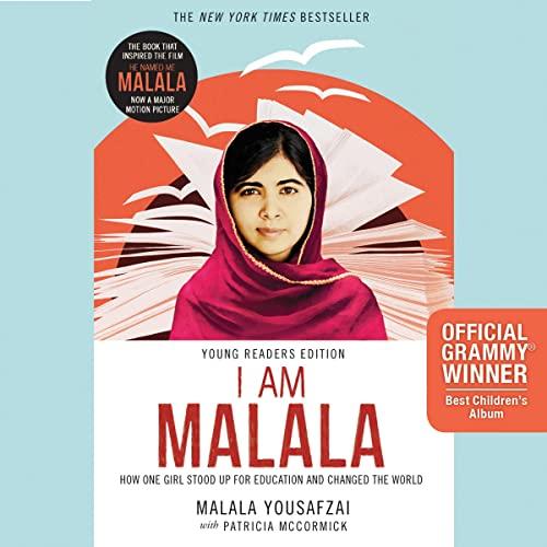 I Am Malala, Young Reader s Edition: