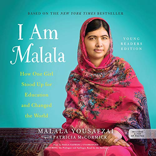 9781478902331: I Am Malala, Young Reader's Edition: How One Girl Stood Up for Education and Changed the World