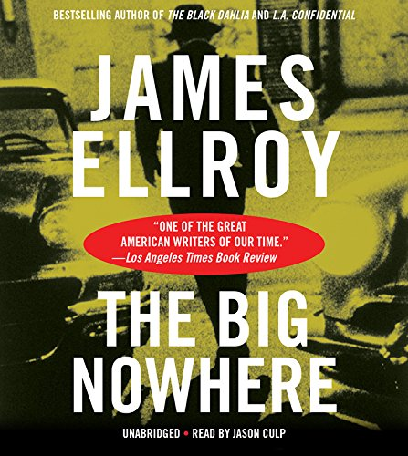 9781478906162: The Big Nowhere