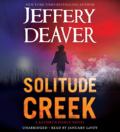 9781478906339: Solitude Creek: Library Edition (Kathryn Dance)