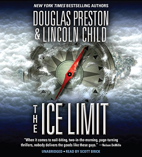 9781478908142: The Ice Limit: Library Edition