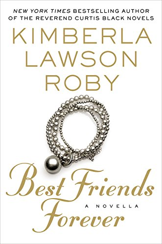 Best Friends Forever (Compact Disc): Kimberla Lawson Roby