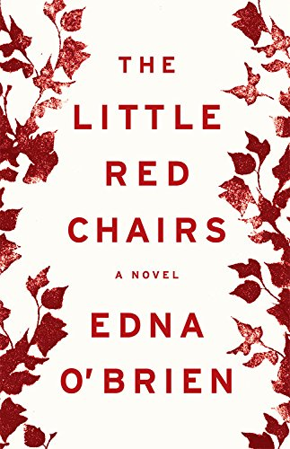 The Little Red Chairs (Compact Disc): Edna O'Brien
