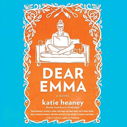Dear Emma: Katie Heaney