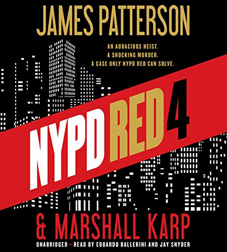 9781478911364: Nypd Red 4
