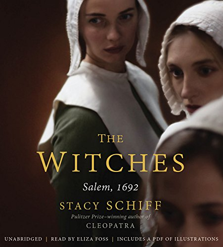 The Witches Format: AudioCD: Schiff, Stacy