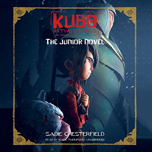 9781478914334: Kubo and the Two Strings: Junior Novel