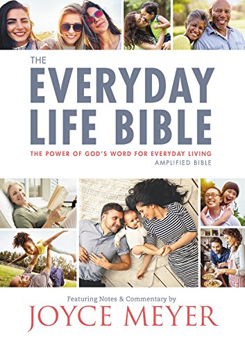 9781478922919: The Everyday Life Bible: The Power of God's Word for Everyday Living