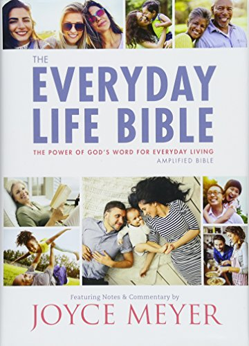 9781478922957: The Everyday Life Bible: The Power of God's Word for Everyday Living