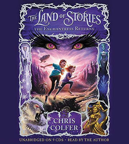 9781478925064: The Land of Stories: The Enchantress Returns