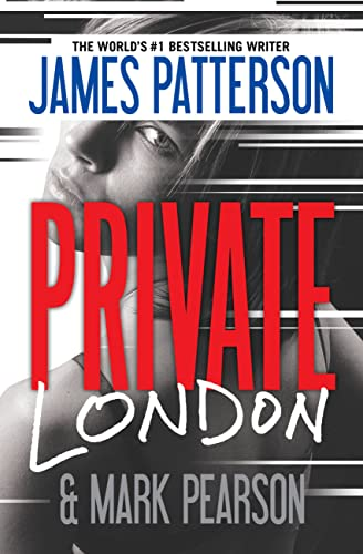 9781478925637: Private London (Jack Morgan Series)