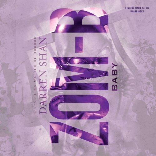 Zom-B Baby (Zom-B series, Book 5): Darren Shan