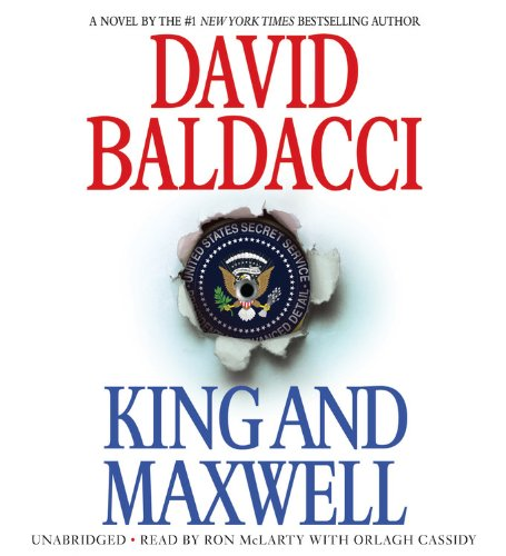 King and Maxwell -: David Baldacci