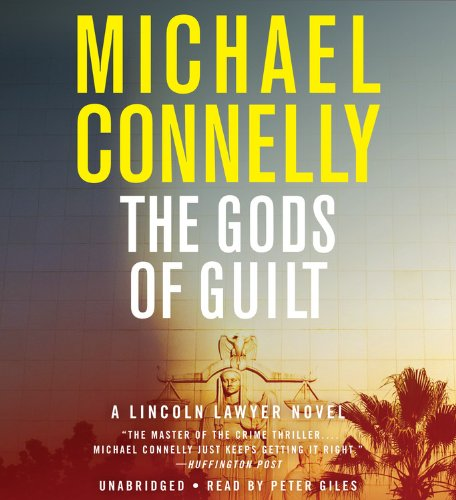 The Gods of Guilt -: Michael Connelly