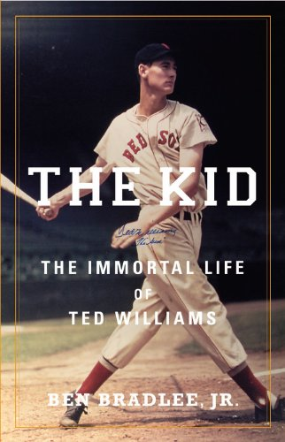 9781478926641: The Kid: The Immortal Life of Ted Williams (LIBRARY EDITION)