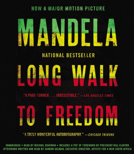 9781478926863: Long Walk to Freedom: The Autobiography of Nelson Mandela