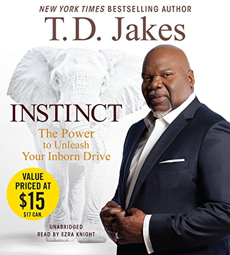9781478927174: Instinct: The Power to Unleash Your Inborn Drive