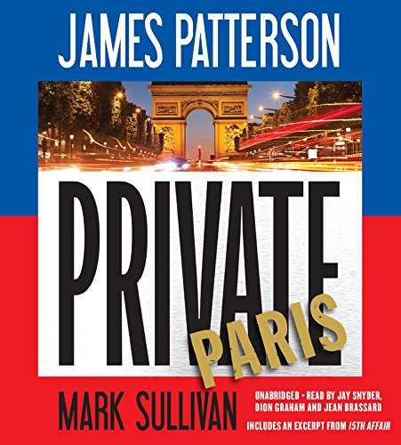 9781478928065: Private Paris (Jack Morgan)