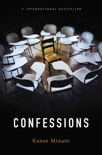 9781478930464: Confessions