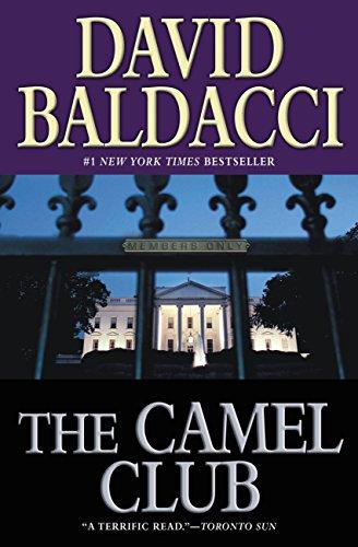 9781478932628: The Camel Club