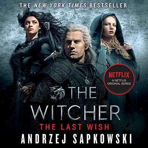 9781478933335: The Last Wish (The Witcher Series, Book 1)