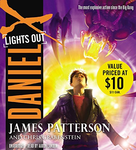 Lights Out -: James Patterson; Chris Grabenstein