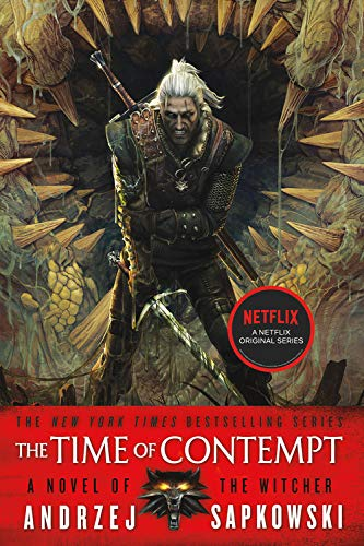 The Time of Contempt: Andrzej Sapkowski