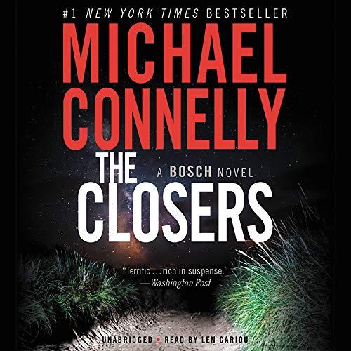 9781478935087: The Closers (Harry Bosch Novel)