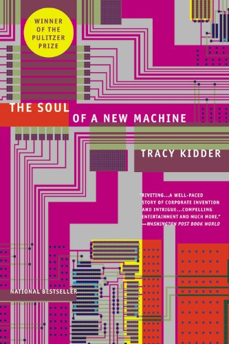 9781478937432: The Soul of A New Machine