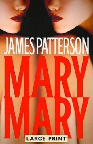 9781478938156: Mary, Mary (Alex Cross Novels)