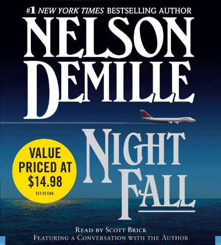 Night Fall: Nelson DeMille