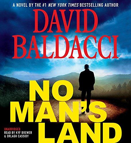 9781478938927: No Man's Land (John Puller Series)