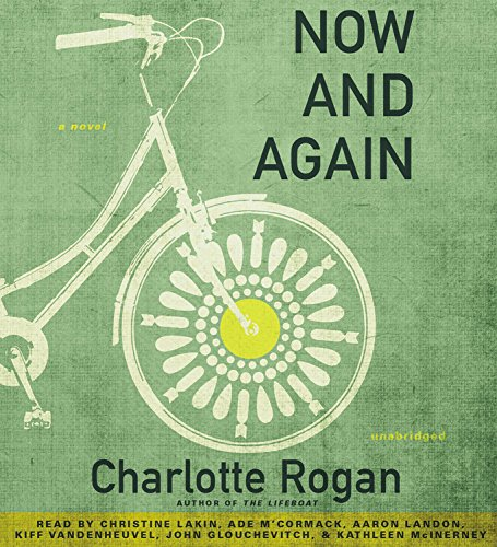Now and Again: Charlotte Rogan