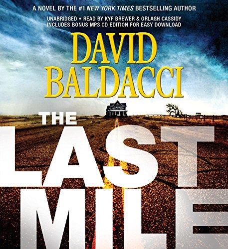 9781478939009: The Last Mile (Amos Decker)
