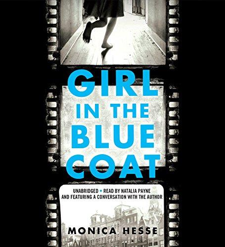 Girl in the Blue Coat: Monica Hesse