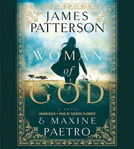 Woman of God (Compact Disc): James Patterson