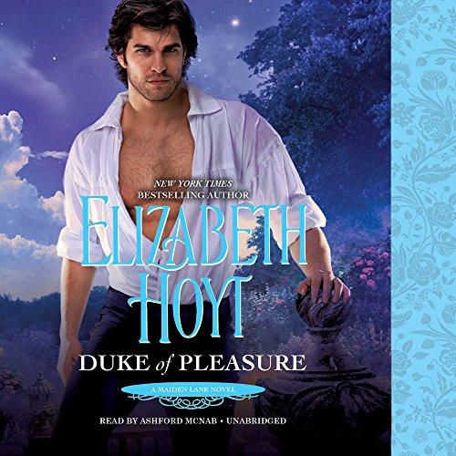 9781478943297: Duke of Pleasure (Maiden Lane Series, Book 11)