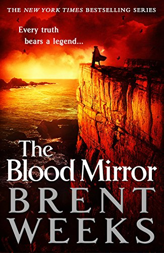9781478943457: The Blood Mirror (Lightbringer Series, Book 4)